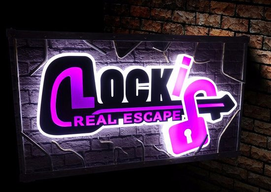‪Lockin Real Escape‬