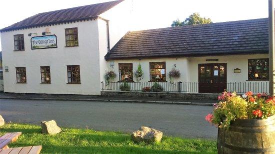 Ripley, UK: The Village Inn Marehay