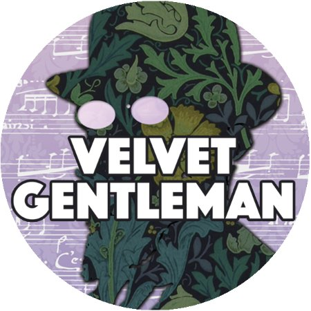 Third Avenue Playhouse (TAP): VELVET GENTLEMAN - written and performed by James Valcq