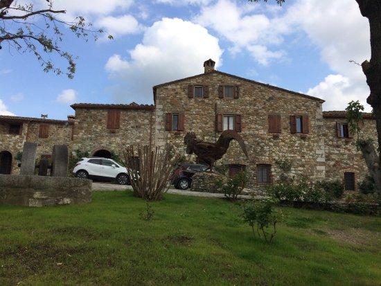 Rocca Della Macie