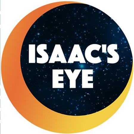 Third Avenue Playhouse (TAP): ISAAC'S EYE- July 2016