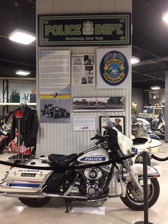 Motorcyclepedia Museum Foto