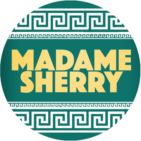 Third Avenue Playhouse (TAP): MADAME SHERRY - August 2016