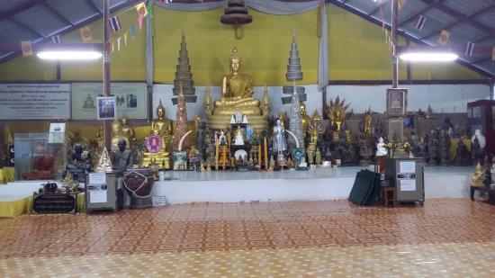 Chalong, Tailandia: 20170722_184235_large.jpg
