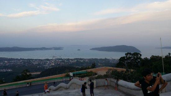 Чалонг, Таиланд: 20170722_183619_large.jpg