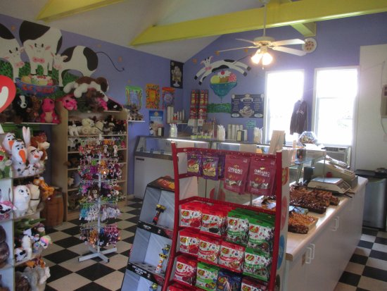 Brainerd, MN: Inside treats and things