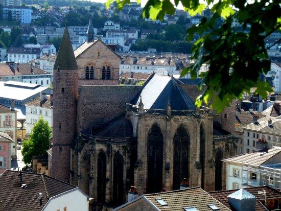 Epinal Tourisme - Coeur des Vosges