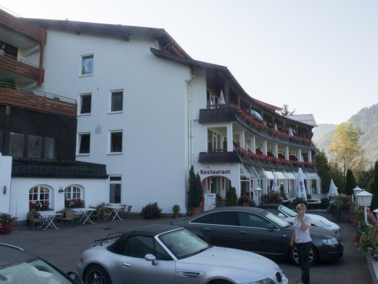 Foto de Immenstadt im Allgau
