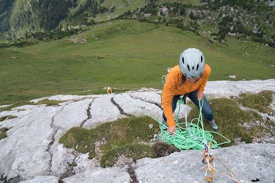 Bergsport Achensee