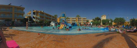 Terralta Apartamentos Turisticos: photo0.jpg