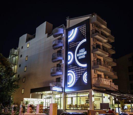 Asli Hotel Photo