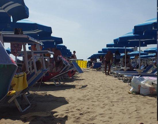 Le Spiagge del Porto 55 e 55bis