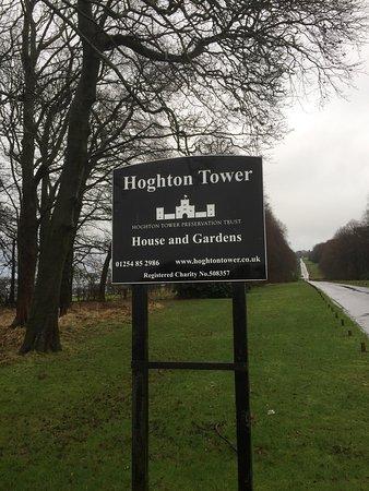 Hoghton, UK: photo0.jpg