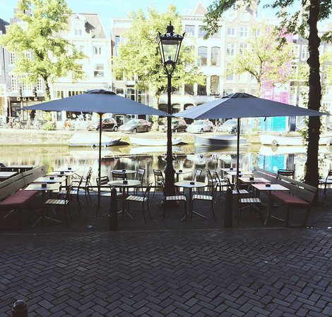 Cafe walem amsterdam restoran yorumlar tripadvisor for 4 holland terrace needham ma