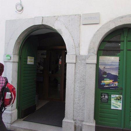 LTO Sotocje - Tourist Information Centre Kobarid: tourist information center