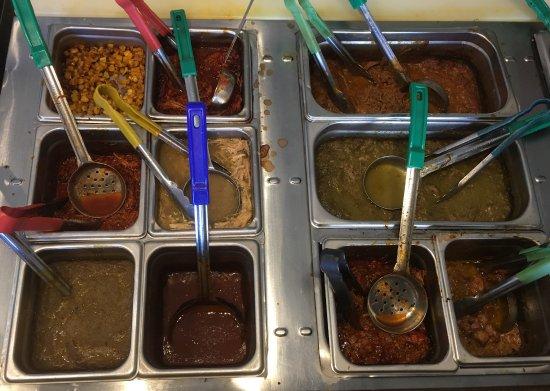 Fountain Hills, AZ: 9 Meats