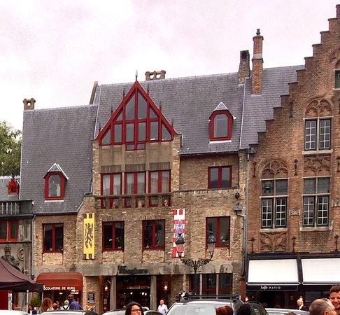 Galerij Ter Steeghere