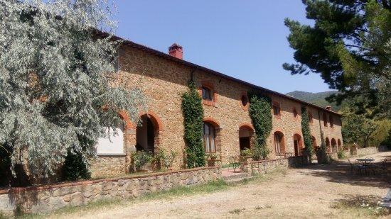 Antico Borgo Poggitazzi: 20170803_124802_large.jpg