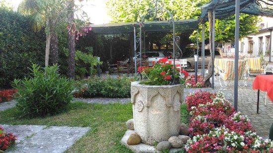 Giardino Picture Of Albergo Giardino Sirmione Tripadvisor