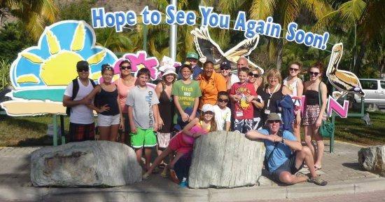 St.Maarten Agro Tours