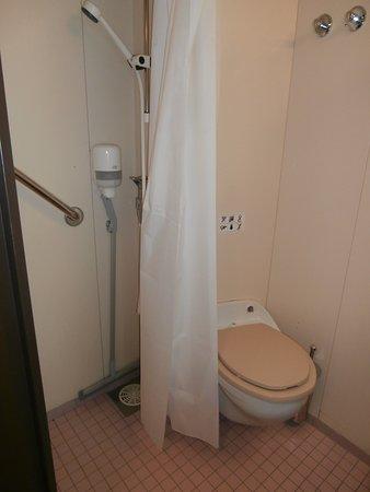embarquement sur le mega andrea photo de corsica ferries bastia tripadvisor. Black Bedroom Furniture Sets. Home Design Ideas