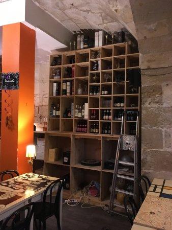 la maison d 39 ausone bordeaux restaurant avis num ro de t l phone photos tripadvisor. Black Bedroom Furniture Sets. Home Design Ideas