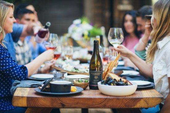 Forestville, CA: Russian River Vineyards