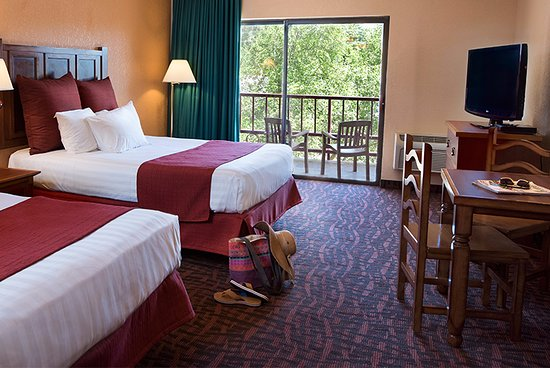 Interior - Picture of Chula Vista Resort, Trademark Collection by Wyndham, Wisconsin Dells - Tripadvisor