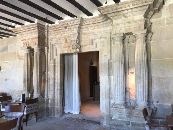 Argomaniz, Spain: Parador de Argómaniz
