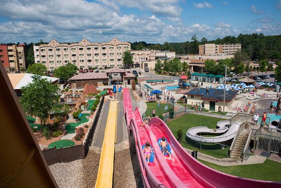 Chula Vista Resort Condominiums Wisconsin Dells Wi: UPDATED 2018 Prices, Reviews & Photos