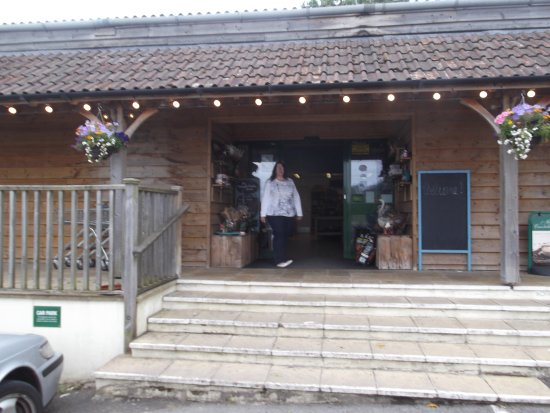 Farleigh Road Farm Shop Photo
