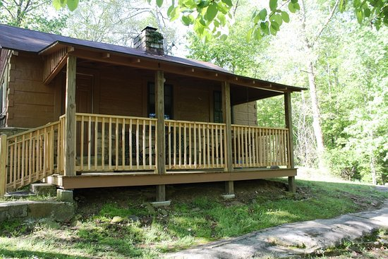 Beau DeSoto State Park Lodge U0026 Cabins   UPDATED 2018 Campground Reviews (Fort  Payne, AL)   TripAdvisor