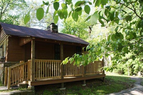 DeSoto State Park Lodge U0026 Cabins   UPDATED 2018 Campground Reviews (Fort  Payne, AL)   TripAdvisor