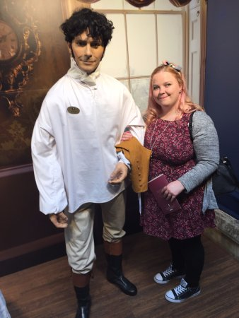 The Jane Austen Centre: Mr Darcy <3
