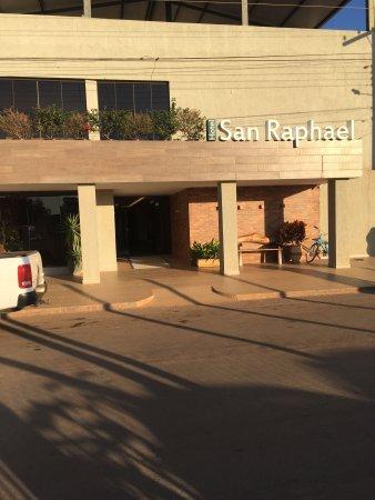 Hotel San Raphael Photo0 Jpg