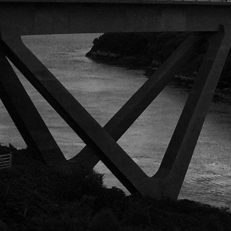 Kylesku Bridge: photo0.jpg
