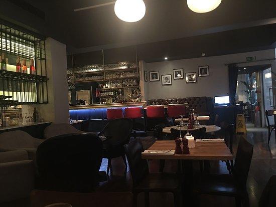 Hush Restaurant London Holborn