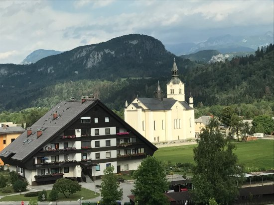Bohinjska Bistrica, Slowenien: photo0.jpg