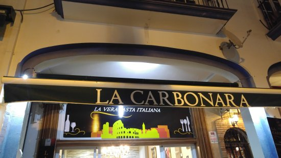 Фотография La Carbonara