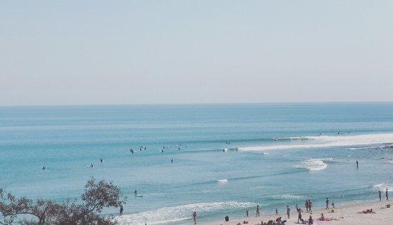 Surfrider Beach Club