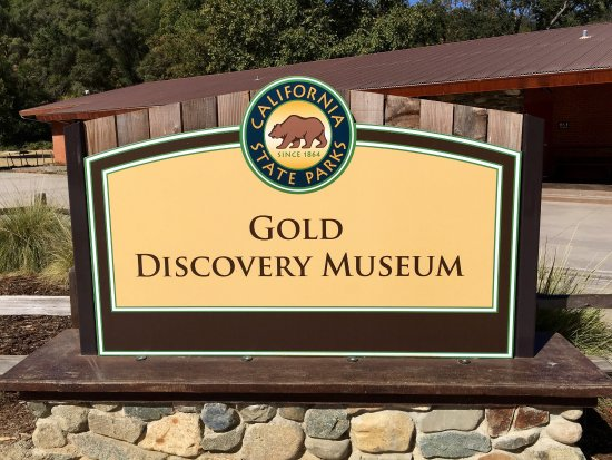 Marshall Gold Discovery State Historic Park: photo1.jpg