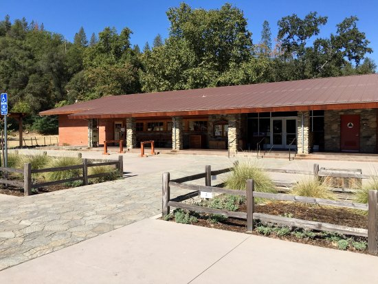 Marshall Gold Discovery State Historic Park: photo2.jpg