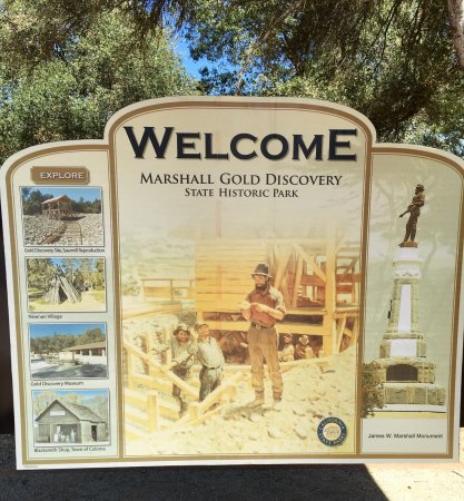 Marshall Gold Discovery State Historic Park: photo4.jpg