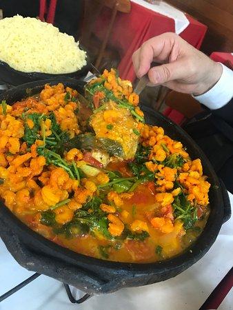 Restaurante Sao Pedro : photo0.jpg