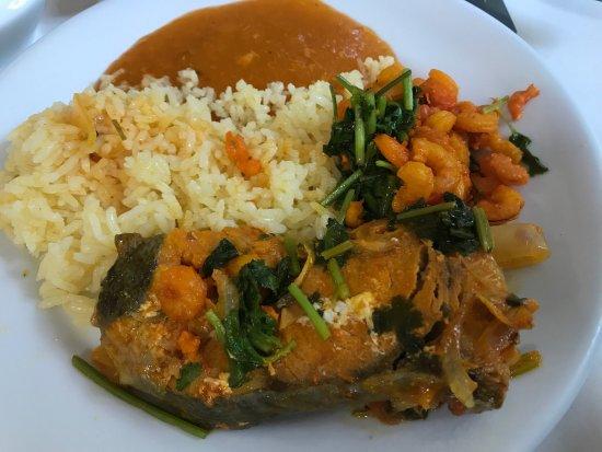 Restaurante Sao Pedro : photo1.jpg