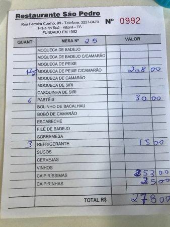 Restaurante Sao Pedro : photo2.jpg