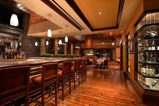 Woodfire Grille at Diamond Jo Casino Aufnahme