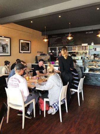 Huskisson, Australia: Nutmeg