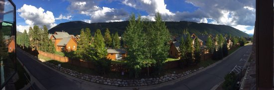 Gateway Mountain Lodge: photo0.jpg