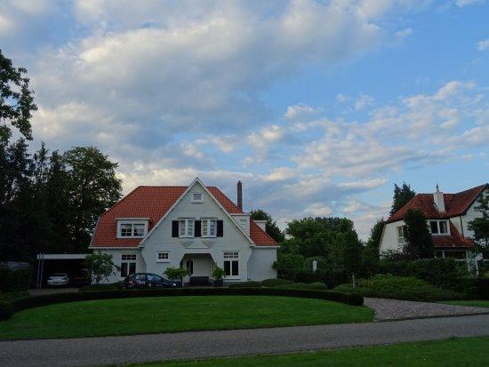 Beschermd Stadsgezicht Villapark Berkeloord Lochum: -beschermd Stadsgezicht Villapark Berkeloord Lochum- 